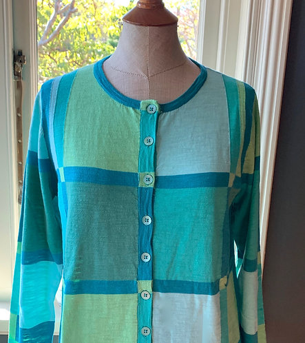 Mansted Easter Cardigan