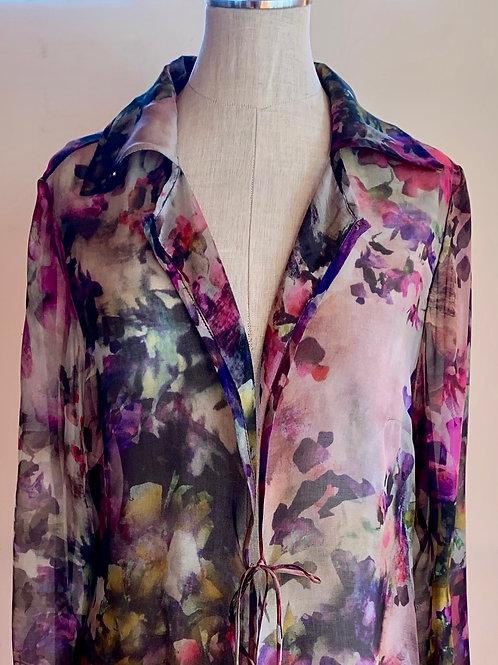Von Troska Felice Printed Jacket