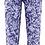 Thumbnail: Brax  Raphaela Pamina Printed Pant