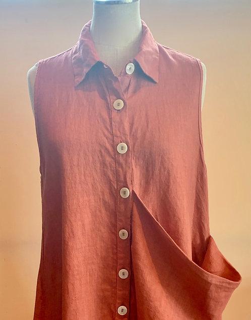Haris Cotton  Evthokia Dress