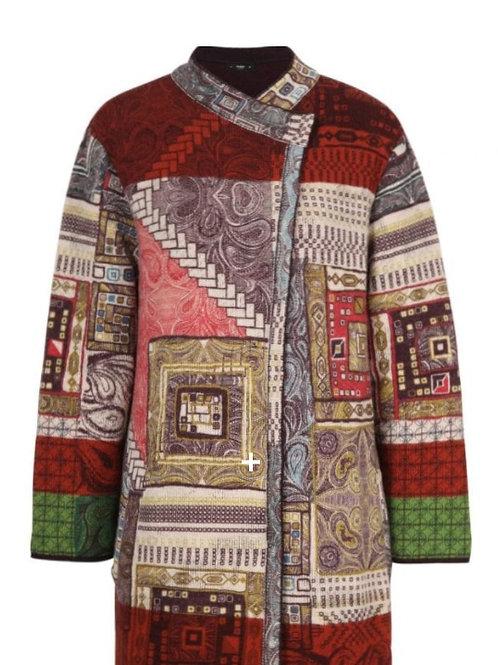 IVKO Mara Coat