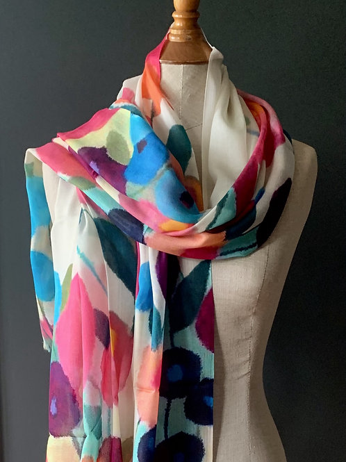 Directions Happiness Scarf