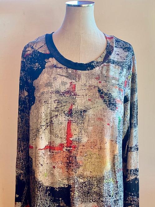 Crea Acacia Dress