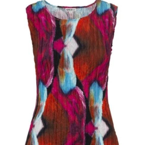 Alquema Smash Hem Dress