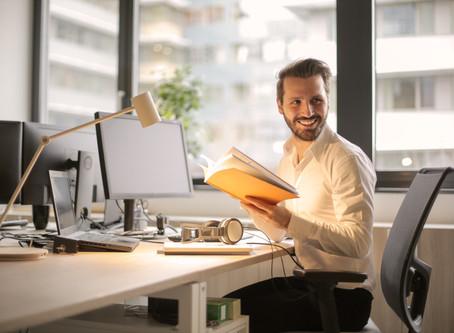 Four Reasons You Need An Employee Handbook