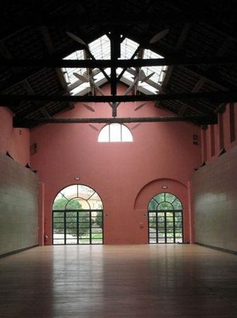 Sala Leopoldina