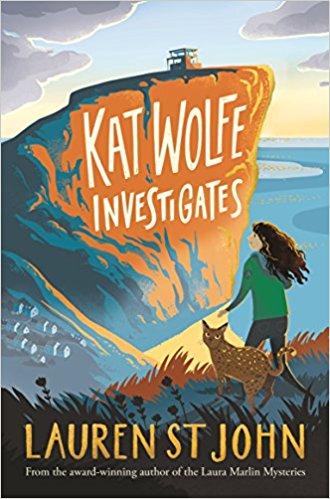 Kate Wolfe Investigates
