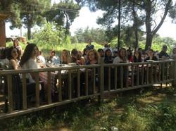 Denizhan Öğrenci Yurdu Çiçekliköy Gezisi  11.jpg