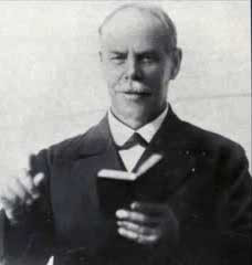 Prophetic word given by Smith Wigglesworth - regarding the Spirit and the Word
