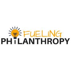 Fueling Philanthropy Logo