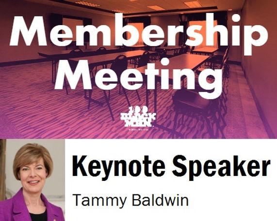 February Membership Meeting Banner FINAL