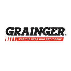 Grainger Industrial Supply Logo
