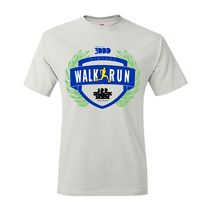 Walk Run Whtie T Shirt TRANSPARENT.png