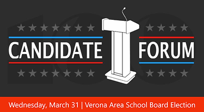 March 31 Wednesday Candidate Forum 2021