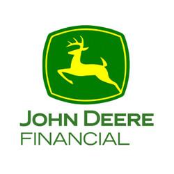 John Deere Financial Logo
