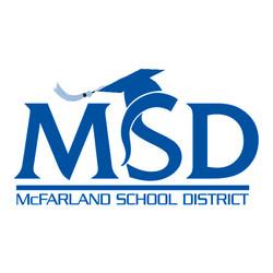McFarland School District Logo