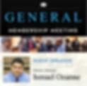 February General Membership Meeting 2020