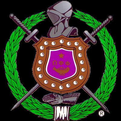 Omega Psi Phi Logo TRANSPARENT