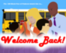 Welcome Back To School Reception 2018 Ba
