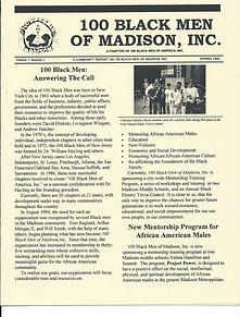 100BMM 1995 Newsletter - Page 1.jpg