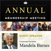 Annual Membership Meeting 2020 SQUARE Ba