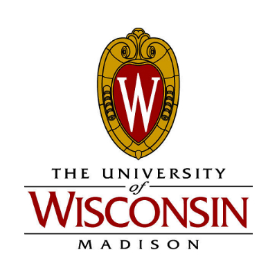 UW Madison - Office of Chancellor Logo