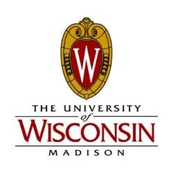 UW Madison - Office of Chancellor Logo