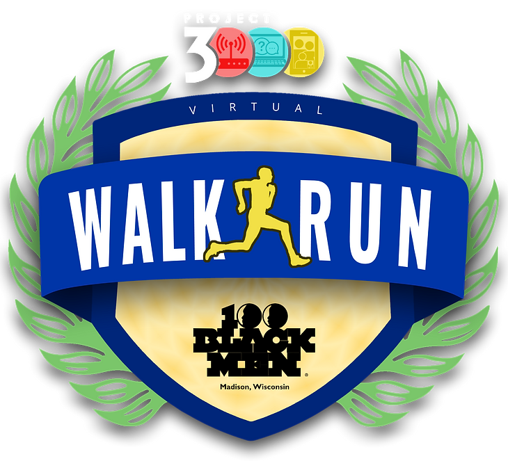 Project 3000 Virtual Walk and Run 2020 L