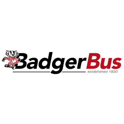 Badger Bus Logo
