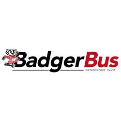 Badger Bus Logo