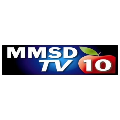 MMSD TV Logo
