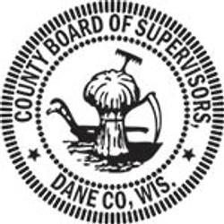 Dane County Board of Supervisors Logo