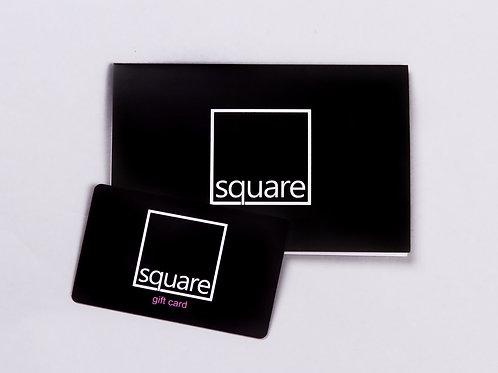 €30.00 Square Voucher