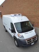 RAM Promaster Reefervan Refrigerated Van