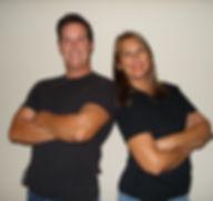 Randy and Leisha Bryant