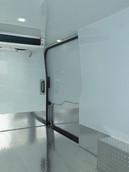 Transit Reefervan Insulation