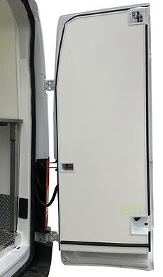 Polar Door Transit 2