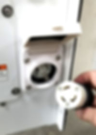 115v USA 30A Plug