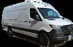 Sprinter Refrigerated Reefervan