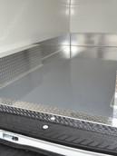 Transit Reefervan - Floor
