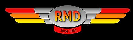 Randys Mobile Detailing Logo