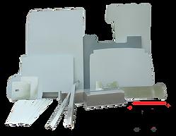 Van Insulation Kits