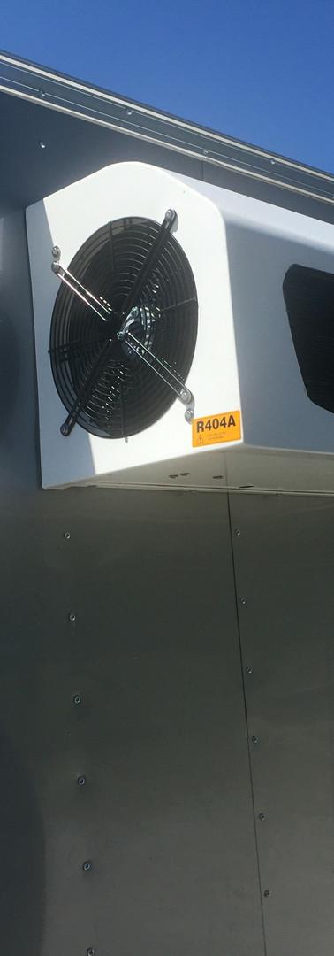 Trailer Cooler - Cooler Trailer RVTC