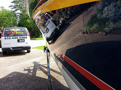 Randys Mobile Detailing Boat detailing service Houston,Tomball,Conroe