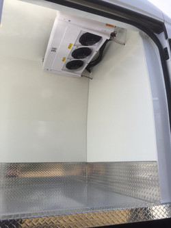 RV Evaporator