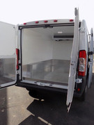 Promaster Low Roof Reefervan - Refrigerated Van