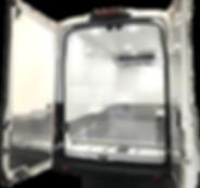 Transit Reefervan - Refrigerated Van