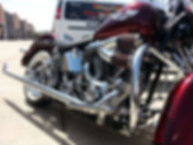 Randys Mobile Bike Detailing Service Detailing