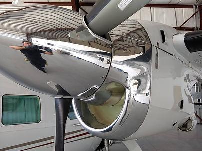Randys Mobile Detailing MU-2 Spinner