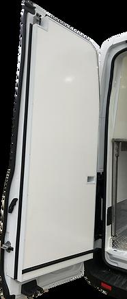 Polar Door Transit